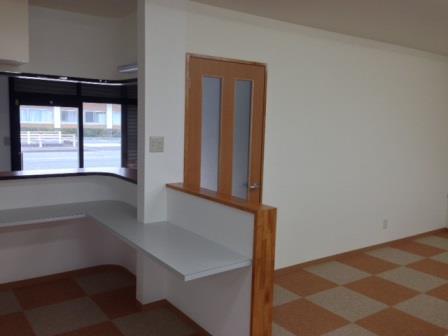 治療室 1