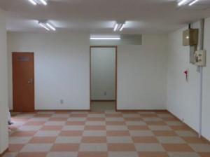 治療室 2