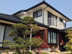 石松様邸  1