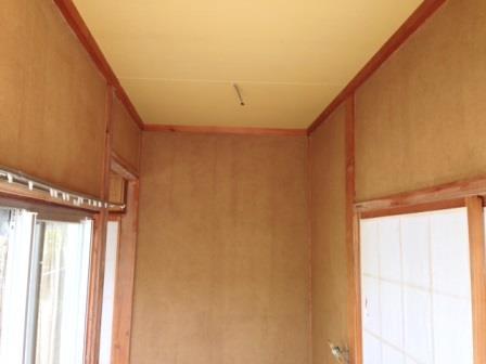 廊下天井2