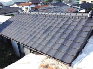 既存屋根1