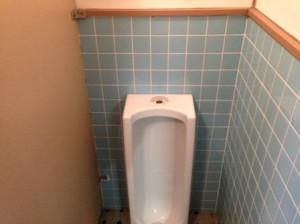 既存トイレ3
