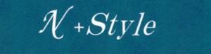 N+Style ロゴ