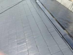 工事後 屋根1