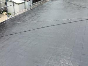 工事後 屋根2