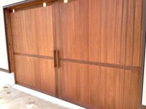 建具工事 塗装 4