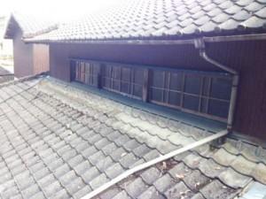 既存屋根 4