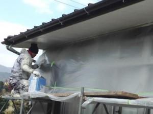 塗装工事2